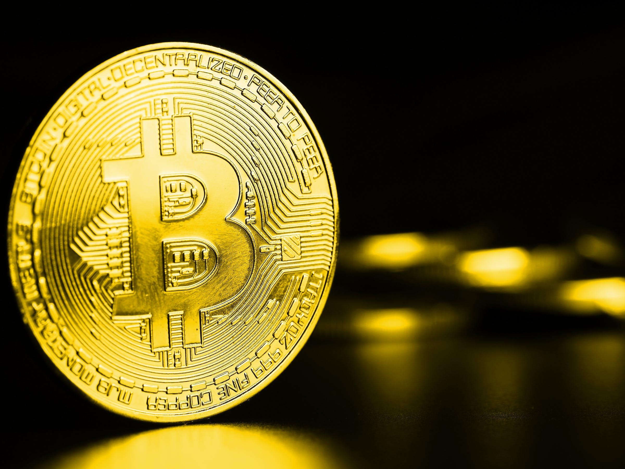 Hoe Werkt Bitcoin? En Waarom Is Deze Munt Zo Ontzettend Populair